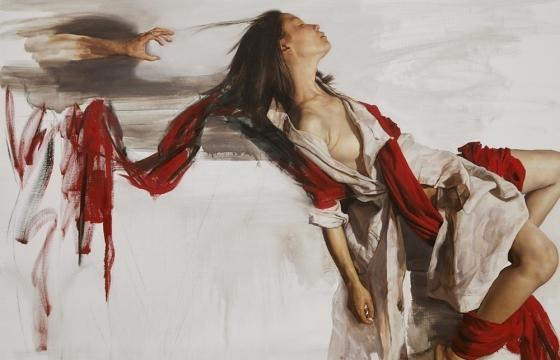 Resultado de imagen para liu yuanshou paintings