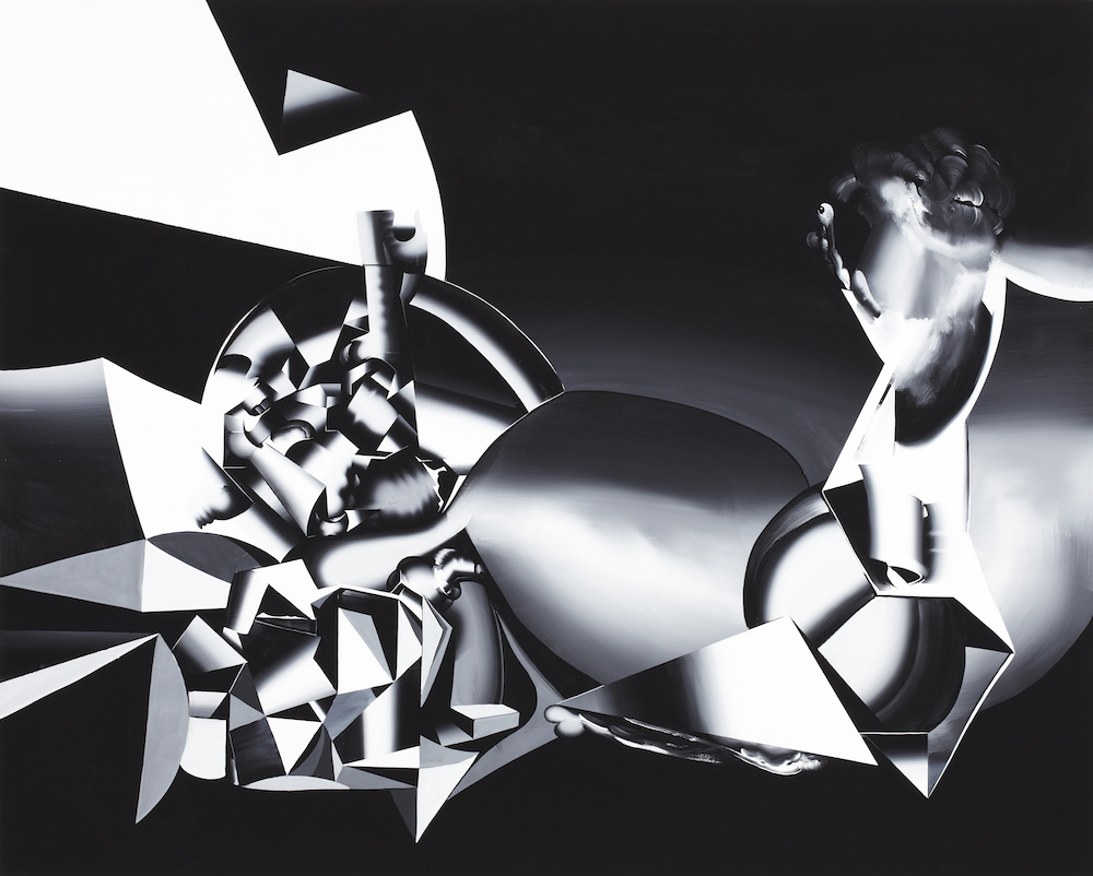 Tomoo Gokita: A Big Love
