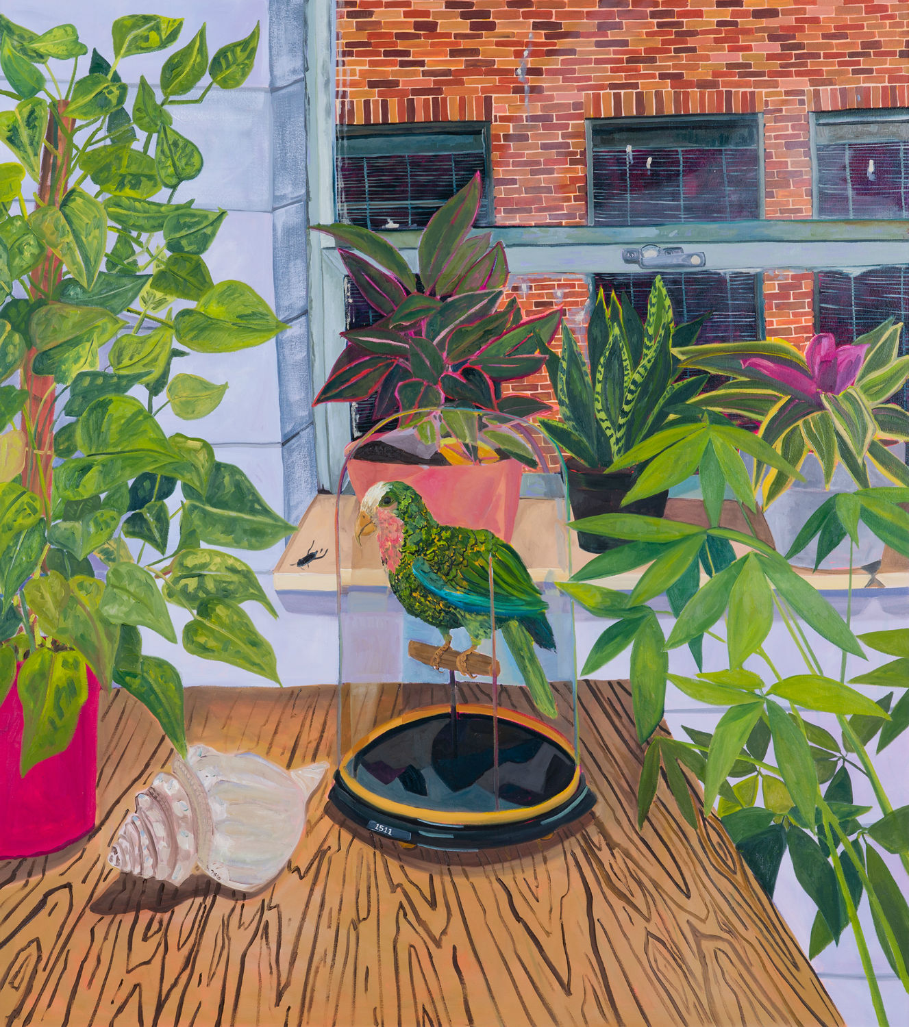 From the Magazine: Anna Valdez' Everyday Exceptionality