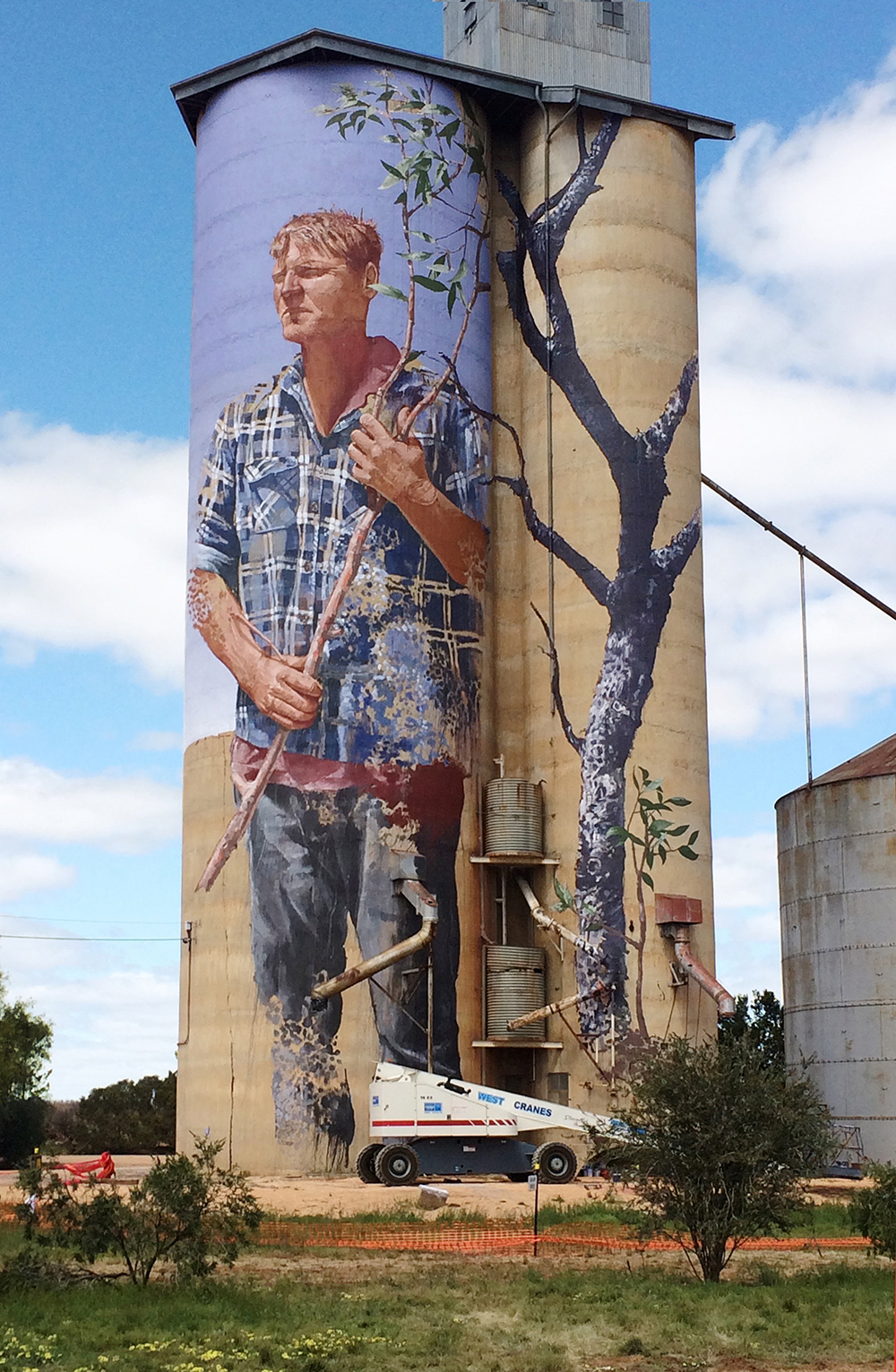 Fintan Magee: The Realist