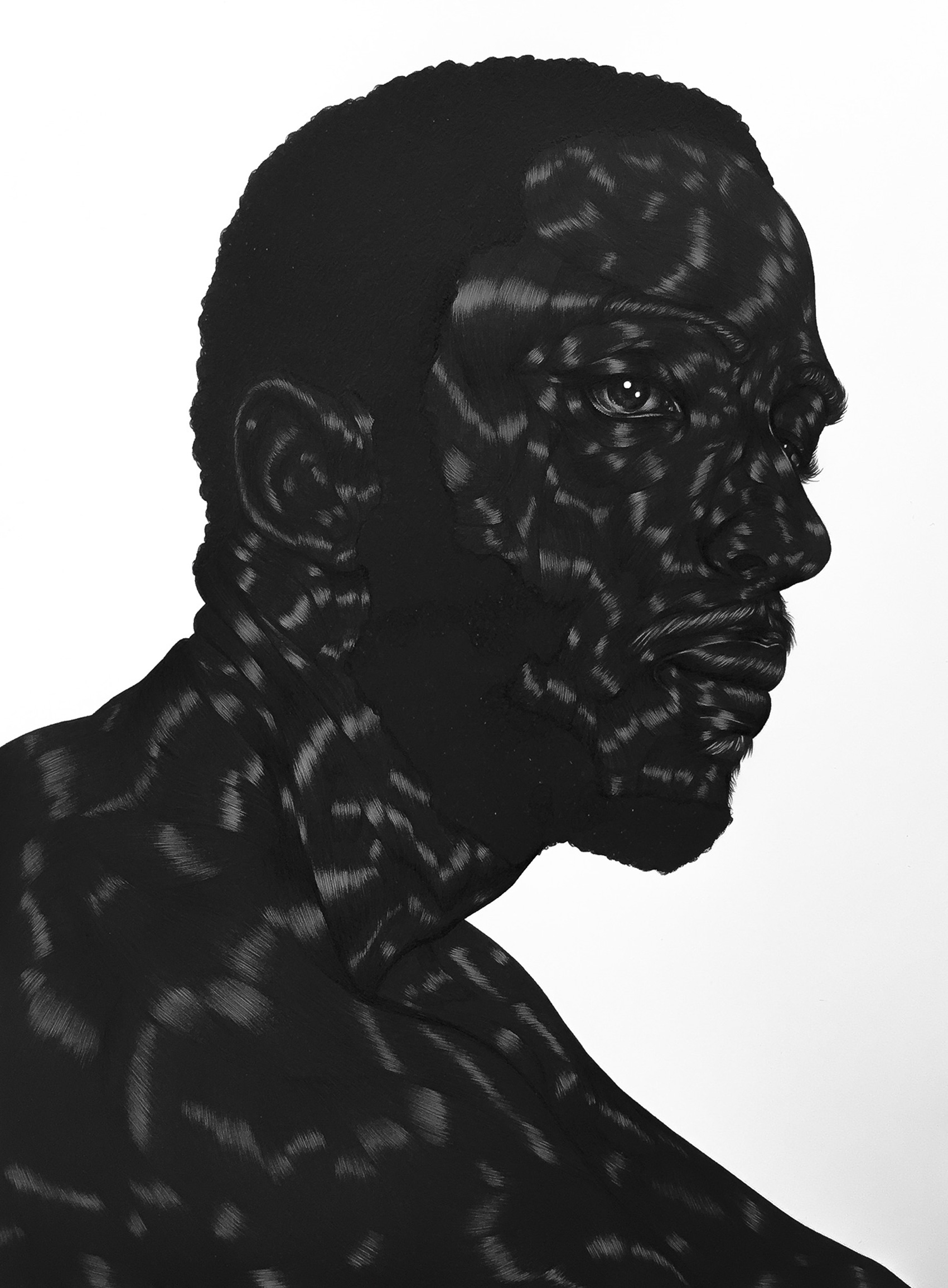 Beyond the Cover: Toyin Ojih Odutola