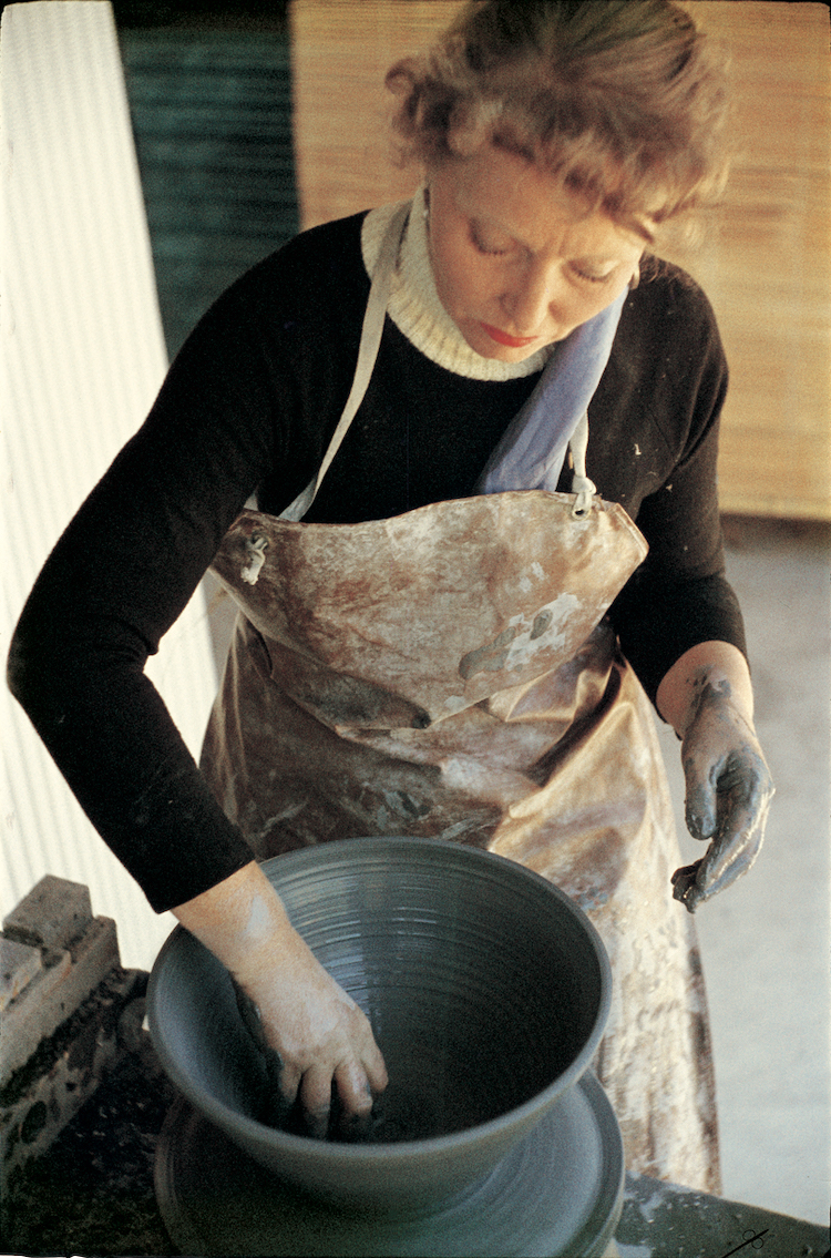 beauty trends Heath Ceramics: Salt of the Earth