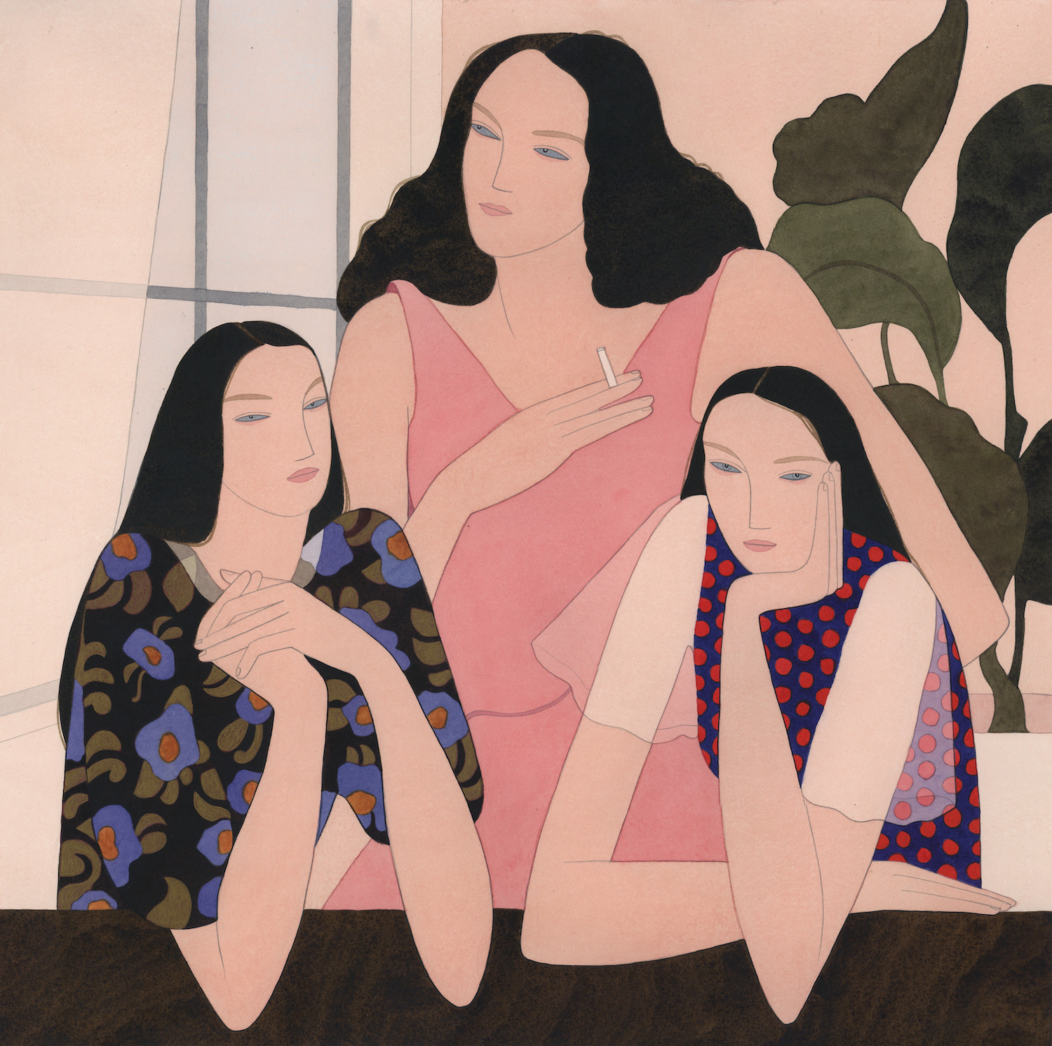 Kelly Beeman: A Fantastical Life