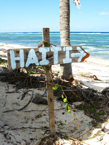 Above_Haiti_sign
