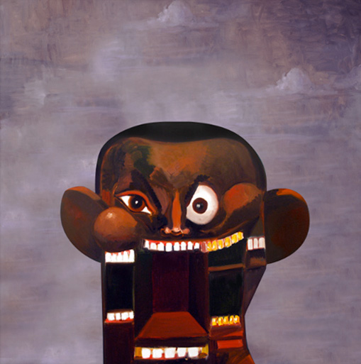 kanye-west-george-condo-power-1