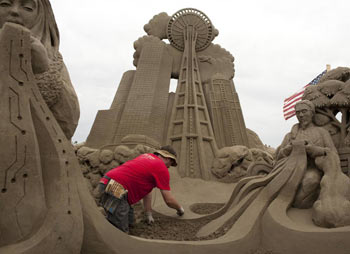 World-Championship-of-Sand-Sculpting-8