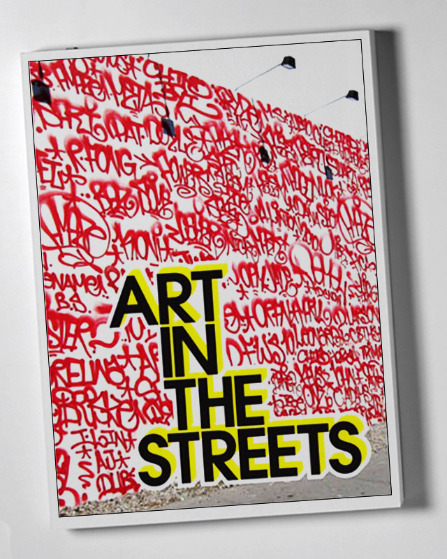 art-in-the-streesabook