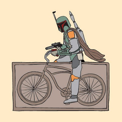 baba-fett-riding-bike-frozen
