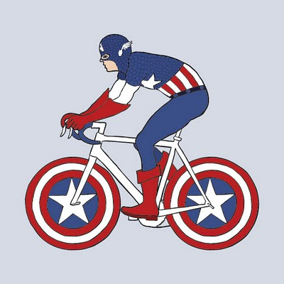 captin-america-riding-bike-with-shield-wheels