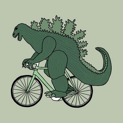godzilla-on-a-bike