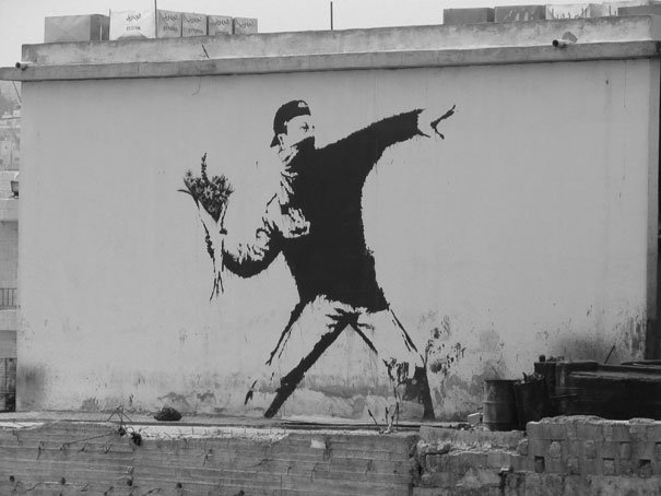 Banksy-Antics-Roadshow