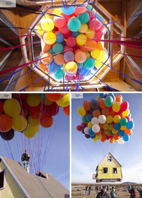 real-airborne-helium-house