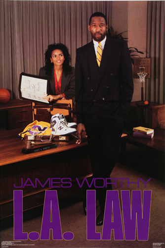 James-Worthy-L.A.-Law