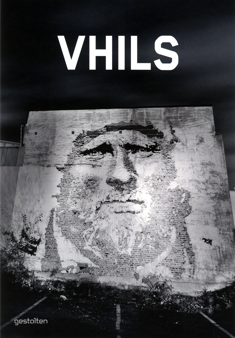 VHILS-COVER