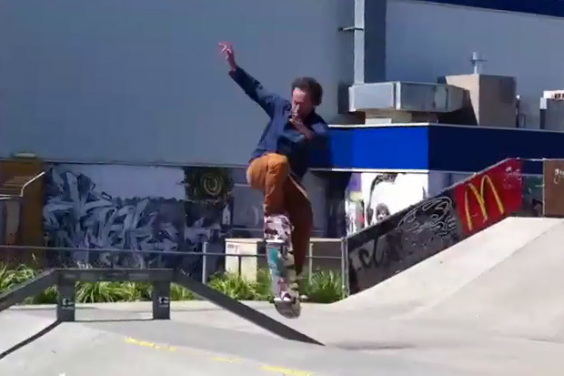 krooked-skateboards-mark-gonzales-gonz-dancing-skate-video-0
