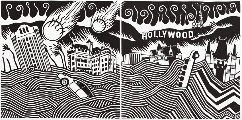 Stanley-Donwood-Lost-Angeles-Juxtapoz