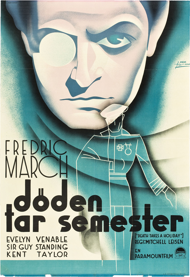 02-Moje-Aslund--1934--Death-Takes-a-Holiday-Swedish-movie-poster-1