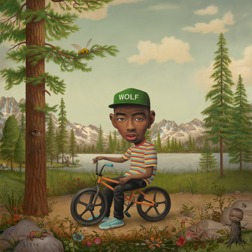 Mark-Ryden-Tyler-the-creator-juxtapoz