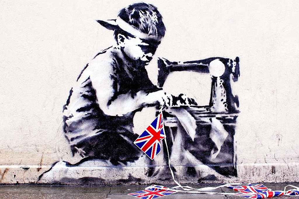 banksys-union-jack-child-labour-stencil-chiselled-off-the-wall-for-auction-1