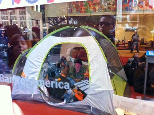 tent_bank_of_america