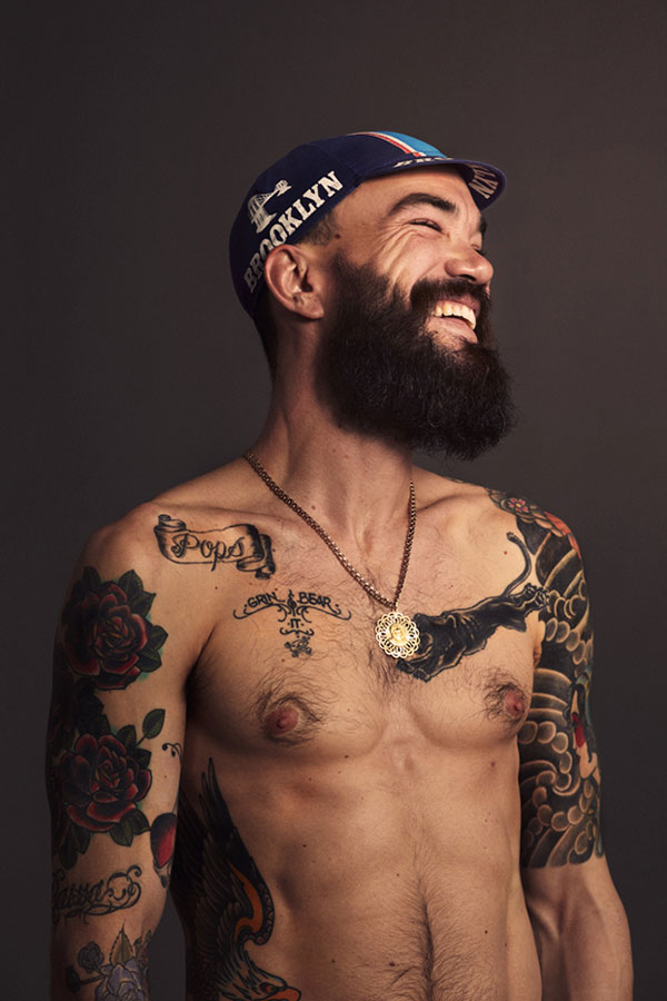 tattooed-cyclist