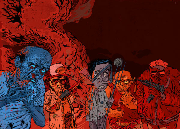 11_08_zombie_andres_guzman_front_magazine_illustration_ink_spread_2_frontmag