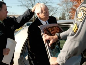 former-penn-state-football-coach-jerry-sandusky-arrested-on-sexual-child-abuse-300x225