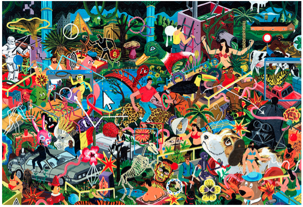 The Works of Brecht Vandenbroucke: brecht_vandenbroucke_19_20110522_1746310103.png