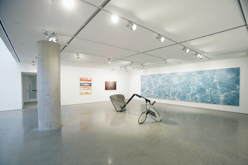 "Lucien Smith and Jack Siegel ""Imagined Nostalgia"" at 41 Cooper Gallery NYC: imagined_nostalgia_14_20110523_2020165129.jpg"