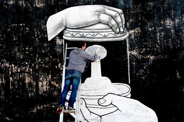 In Street Art: The Work of Kislow: kislow_10_20110524_1715704849.jpg