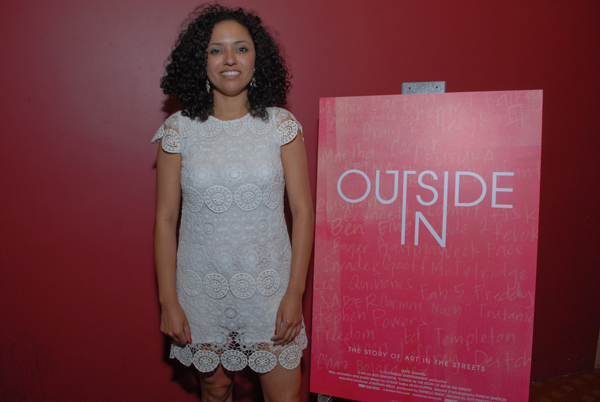 "Photos at Premiere Night: ""Outside In: The Story of Art In the Streets"" at Egyptian Theatre : outside_in_1_20110525_1846928637.jpg"