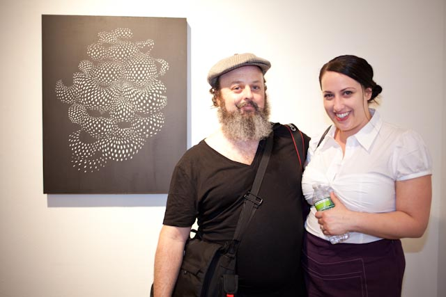 Opening Photos: Miss Van, Mars-1, and Gaia at Jonathan LeVine Gallery: levine-mars1-missvan-gaia_100_20110527_1970441584.jpg