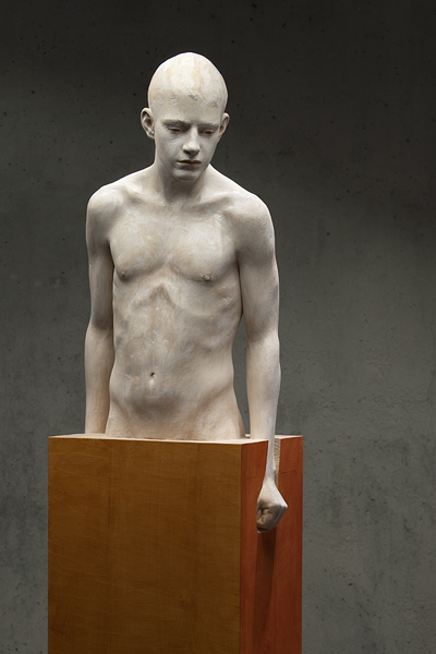 Humans Made of Wood by Bruno Walpoth: bruno_walpoth_1_20110604_1918364297.jpg