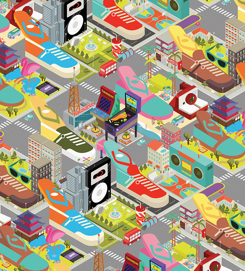 In Illustration: The Work of Bruno Borges: bruno_borges_11_20110605_2086406510.jpg