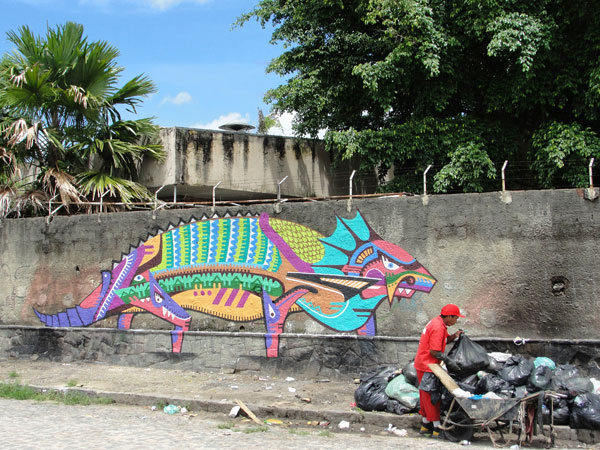 In Street Art: New Emol in Brazil: emol_1_20110606_1249193562.jpg