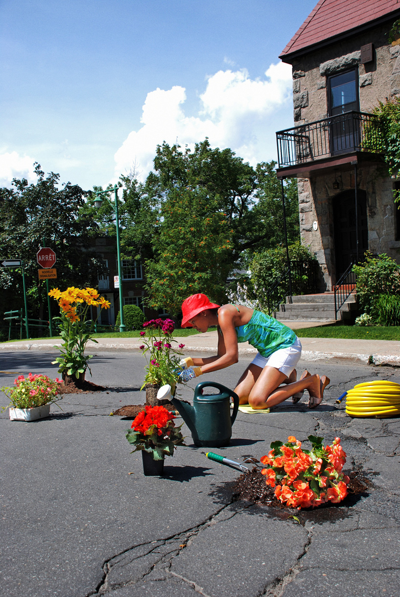 Turning Potholes Into Art by Claudia Ficca and Davide Luciano: potholes_9_20110607_1652470137.jpg