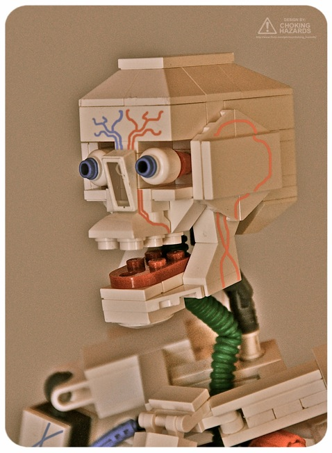 Lego Skeleton by Clay Morrow: lego_skeleton_5_20110623_1933411572.jpg