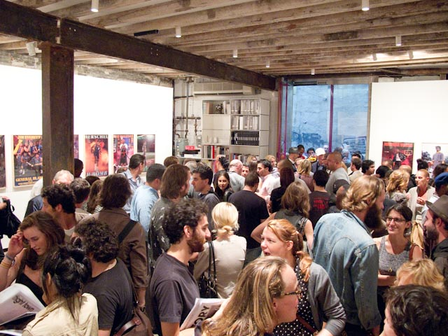 Opening Photos: Costacos Brothers @ Salon 94 Freemans NYC: costacos_brothers_opening_24_20110625_1701352197.jpg
