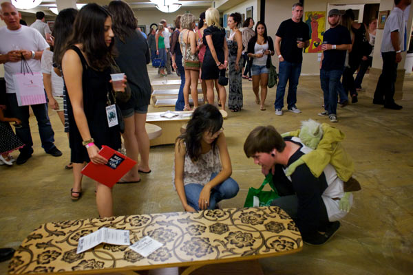 Opening Photos: Sea No Evil Art Show at Riverside Municipal Auditorium: sea_no_evil_10_20110627_1273400311.jpg