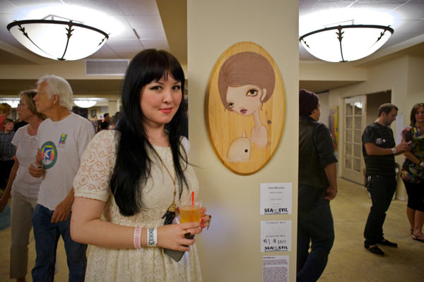 Opening Photos: Sea No Evil Art Show at Riverside Municipal Auditorium: sea_no_evil_11_20110627_1155814533.jpg