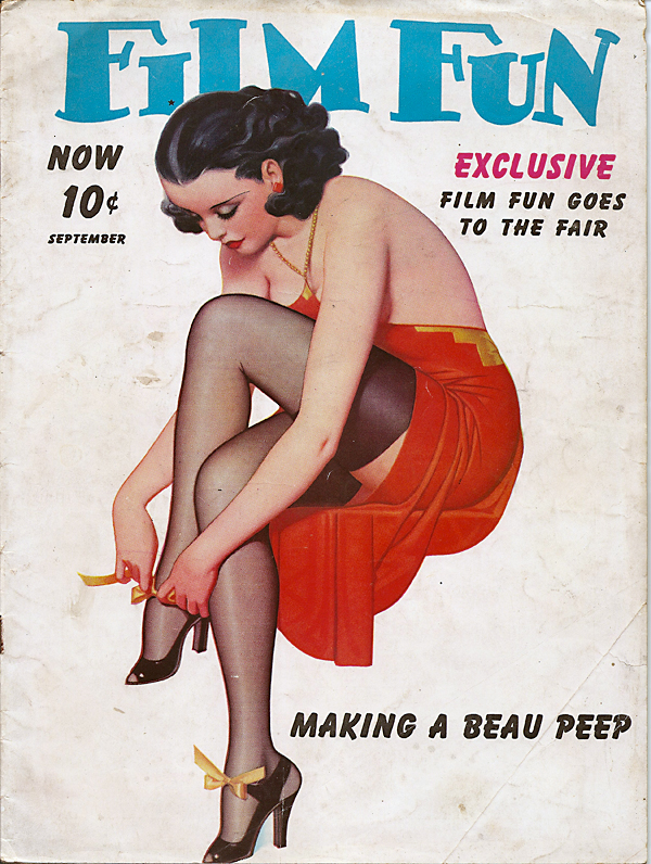 In Erotica: The Pin-Up Girls of Enoch Bolles: enoch_bolles_7_20110627_1954074682.jpg