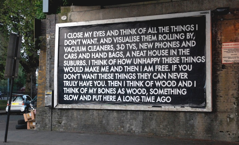 Billboard Typography by Robert Montgomery: robert_montgomery_4_20110627_2045541499.jpg