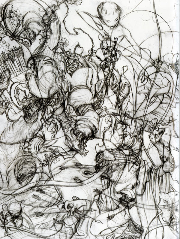 "Preview: James Jean's ""Rebus"" Book: james_jean_rebus_book_5_20110628_1821179927.jpg"