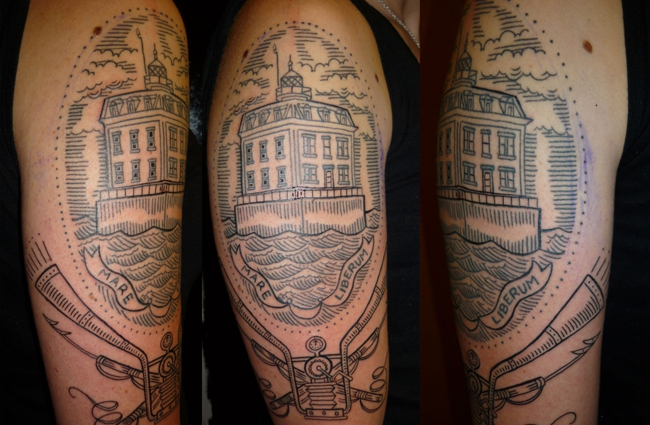 Tattoos by Duke Riley: duke_riley_tattoo_11_20110628_1404305345.jpg