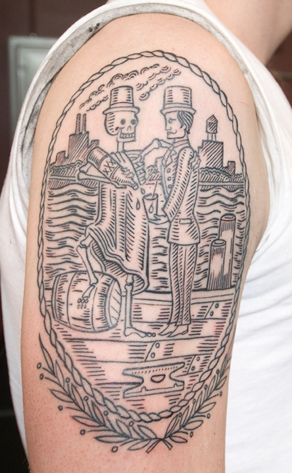 Tattoos by Duke Riley: duke_riley_tattoo_16_20110628_2032535614.jpg