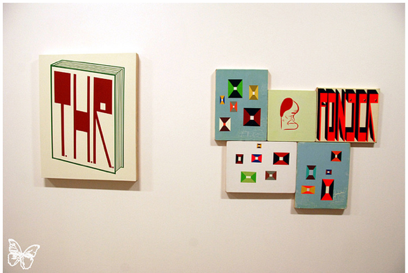 Opening Photos: Barry McGee at Modern Art London: mcgee_london_4_20110701_1909394088.png