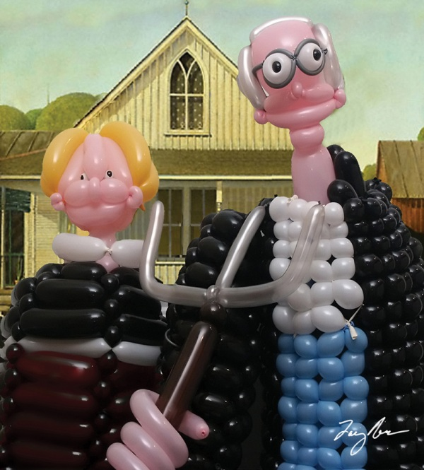 Balloon Masterpieces by Larry Moss: balloon_masterpieces_5_20110703_1323017715.jpg