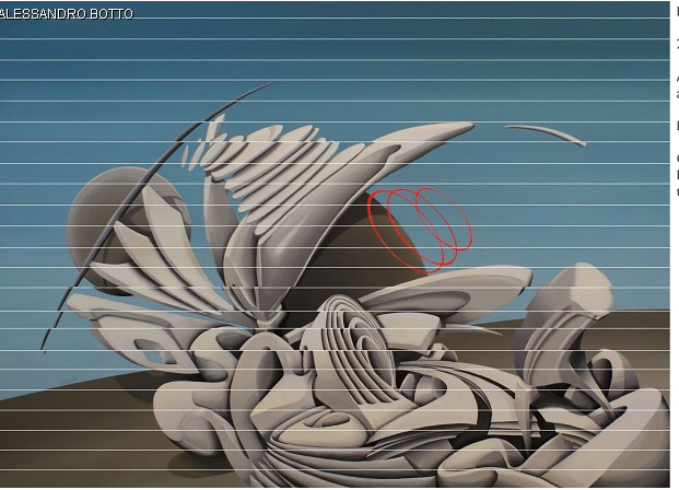 Paintings by Alessandro Botto: botto_12_20110704_1835216390.png