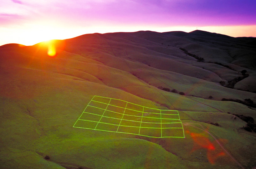 Luminous Earth Grid by Stuart Williams: earth_grid_1_20110706_1693221916.jpg