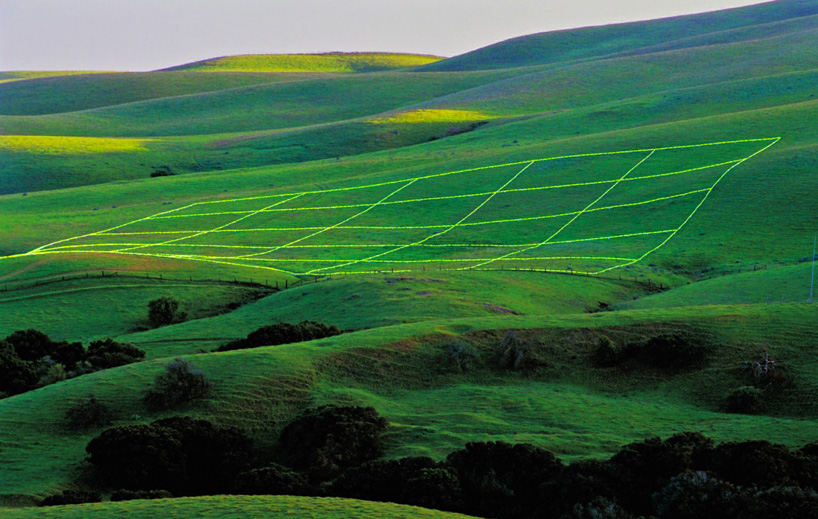 Luminous Earth Grid by Stuart Williams: earth_grid_3_20110706_1684490571.jpg